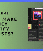 How to earn money Spotify Playlist