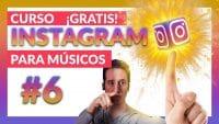 instagram reel para cantantes