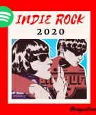 Indie rock 2020