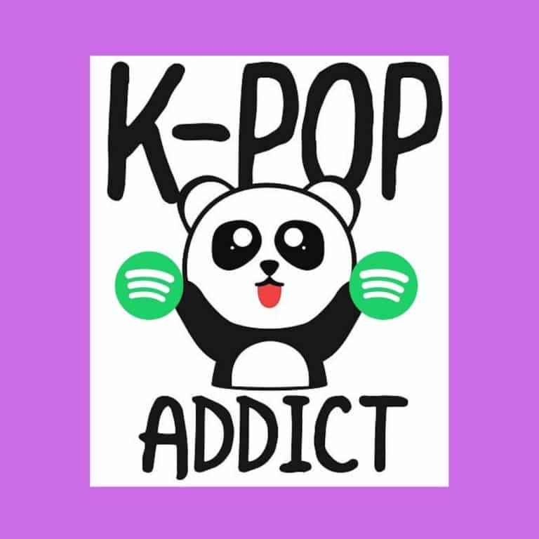 Mejor Kpop Playlist Spotify