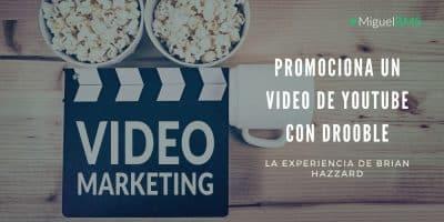 promocionar un video de youtube