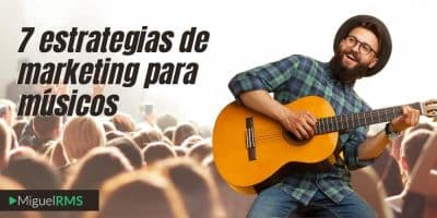 marketing para m´susicos