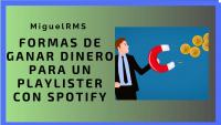 Playlister Spotify