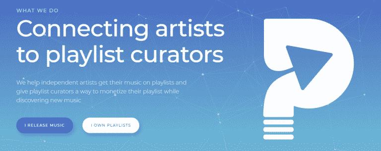 Registro PlaylistPush